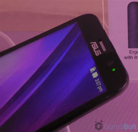 Led Asus Zenfone 6 asus zenfone 2 led light indicator gizmo bolt exposing technology social media web