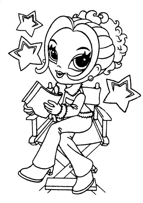 coloring sheets girl pirates free image