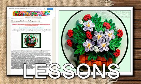 paper quilling tutorial for beginners pdf five quilling lessons for beginners demo pdf art tutorial