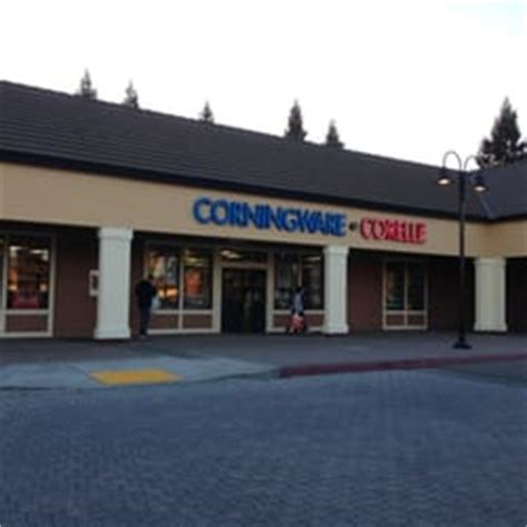 Ls Factory Outlet by Corningware Corelle Revere Factory Outlet Vacaville Ca