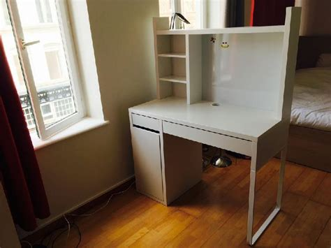 Bureau Refermable Ikea Awesome Armoire Chambre Coucher Bureau Refermable