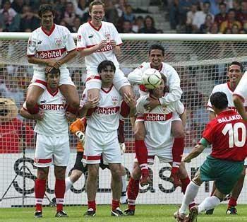 Bell Keong keong sawah foto foto lucu saat sepak bola