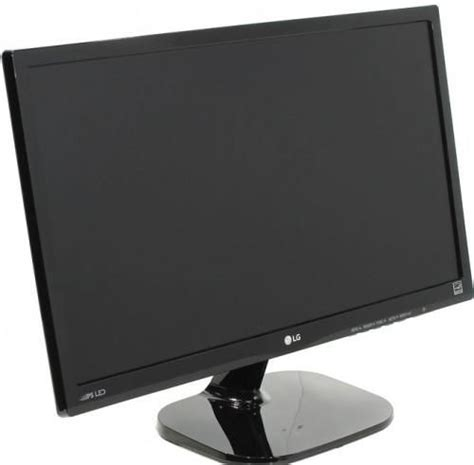 Monitor Led Lg 22 22mp48 Hdmi Ips lg ips led monitor 22mp48 price review and buy in dubai