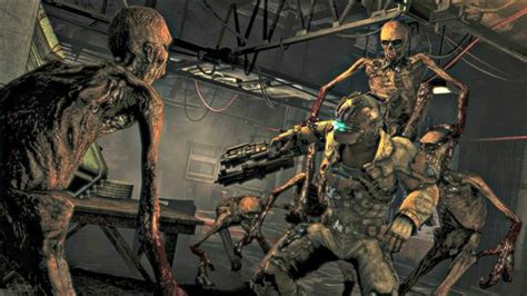 dead space 3 bench dead space 3 weapon bench has been modified pushstartplay