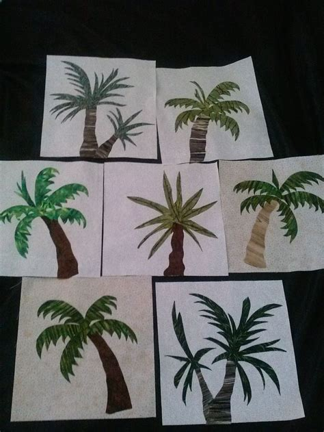 Palm Quilting by Palm Trees For New Quilt Palm Tree Quilt