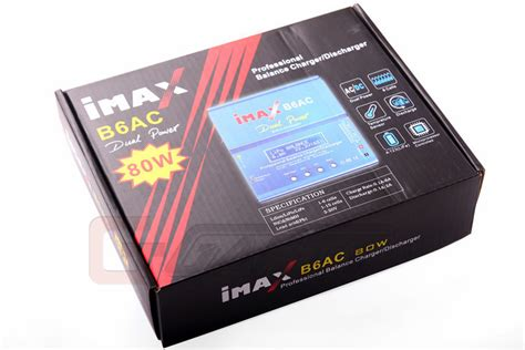 Best Seller Imax B6ac Multifunction Intelligent Balance Lipo Battery freeshipping imax b6ac digital lcd lipo nimh intelligent rc battery balance charger b6 in parts