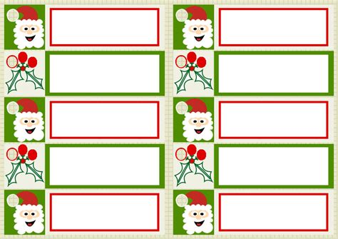 ten more quick print xmas tags free wallpaper