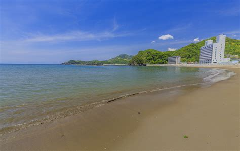 matsuzaki beach tattoo friendly location finder