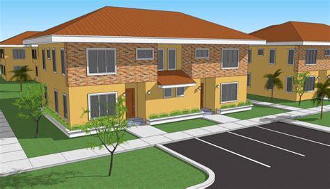 semi detached home design news semi detached house plans nigeria house and home design