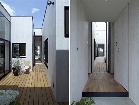 maison avec patio maison design avec patio