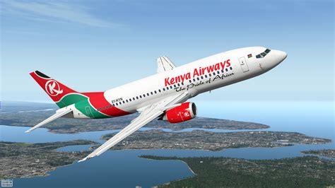 usa  sh billion loss  kenya airways