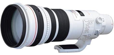 Canon Ef 500mm F 4 0l Is Ii Usm lenses canon ef 500mm f4 l is usm mkii lens was listed
