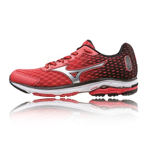 mizuno wave rider womens running shoes mizuno wave rider 18 s running shoes 64