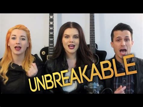 theme song unbreakable kimmy unbreakable kimmy schmidt theme song cover by colleen