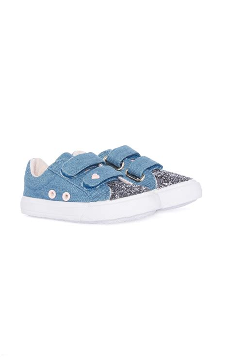 primark shoes for toddler blue low top shoes by primark