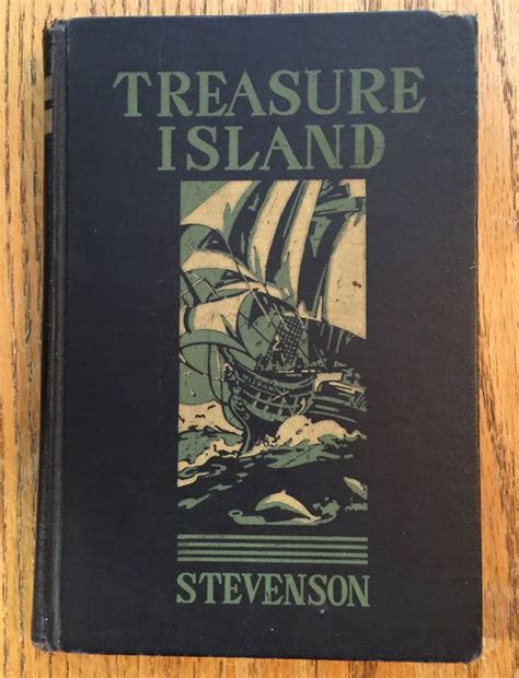 treasure island picture book vintage 1937 treasure island hardback book vintage