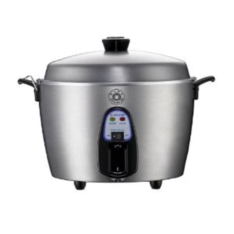 Rice Cooker Tatung tatung tac 11kn 10 cup rice cooker review