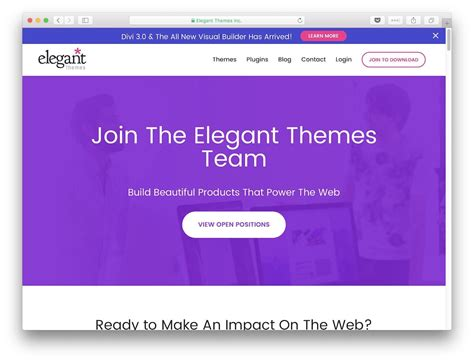 elegant themes facebook like button 20 sites to find remote wordpress jobs 5 companies