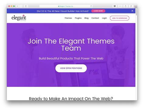 elegant themes facebook 20 sites to find remote wordpress jobs 5 companies