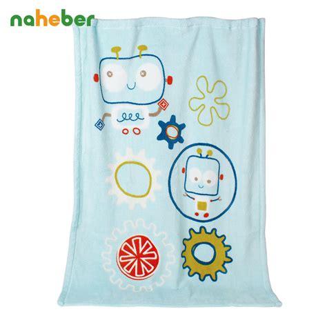 Selimut Bayi Fleece Baby Blanket soft baby fleece blanket boy infant crib