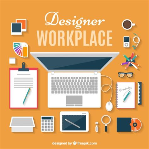 web design graphics resources workplace vectors photos and psd files free download