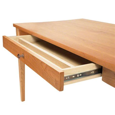 shaker desk classic shaker writing desk writing table solid wood