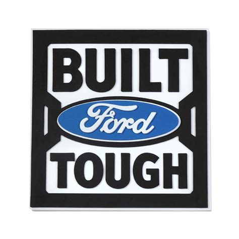 Built Ford Tough Logo by Ford Holidays 2015 Html Autos Post