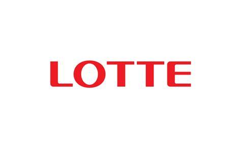 cgv lotte 롯데 로고 파일 lotte logo file
