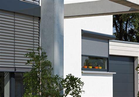 Fenster Mit Elektrischen Rolläden by Jalousien Und Insektenschutz