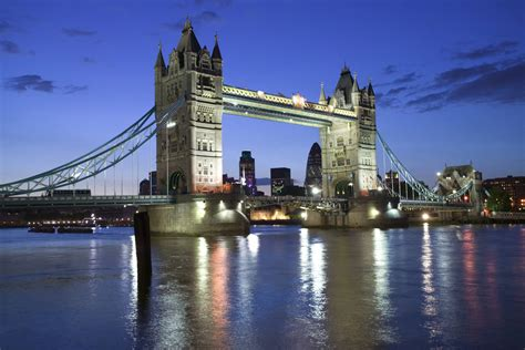 london bridges tower bridge and london bridge travel guide things to do found the world