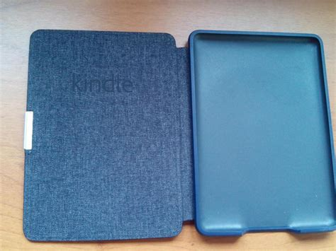 funda kindle paperwhite original kindle paperwhite con funda oficial de
