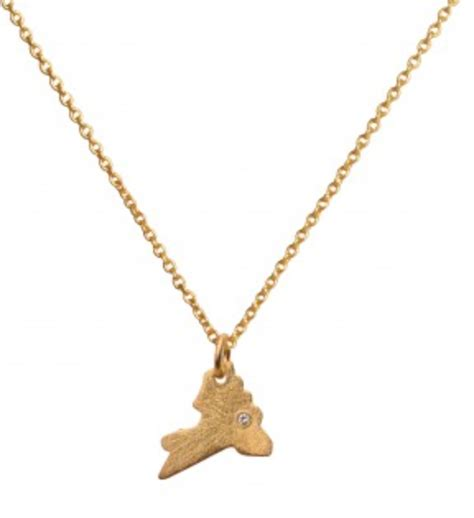 state ment necklace