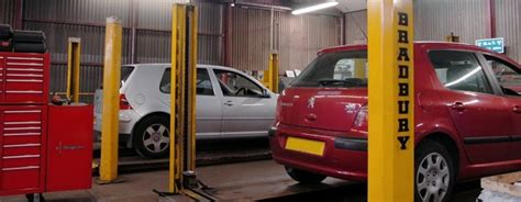 West Garage Stamford by Seasonal Safety Checks For Motor Vehicles West