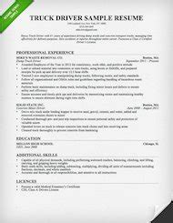 Letter Of Intent For Trucking Business Truck Driver Cover Letter Resume Genius