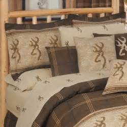 The Home Decorating Company by Shop Browning Buckmark Deer Comforters The Home