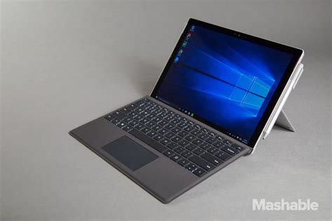 Laptop Microsoft Surface 4 Microsoft Surface Pro 4 Review Not Quite A Laptop But So
