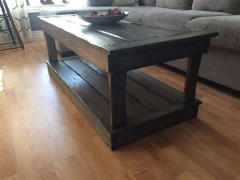 Rustic Coffee Table And End Tables Kensington Pei Mobile Rustic Coffee Table And End Tables