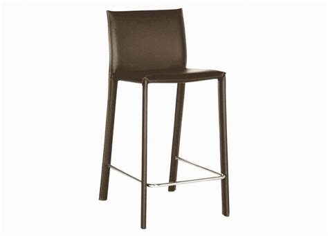 bar stools in chicago crawford brown leather counter height 24 bar stool