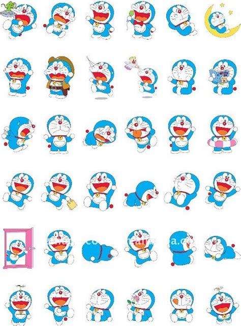 wallpaper sticker doraemon doraemon line sticker png doraemon line sticker png