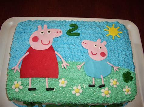 cucina con peppa pig la cucina di gnammina torta peppa pig