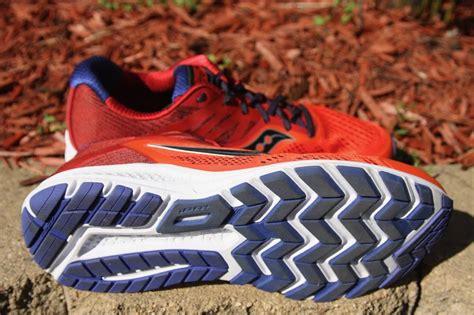 running shoe guru saucony ride 10 review running shoes guru