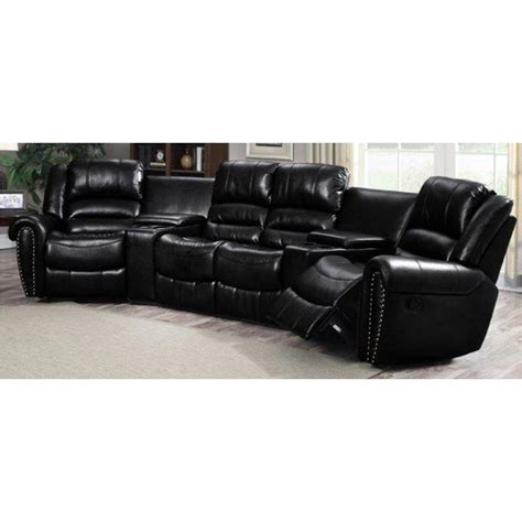 laredo rfch blk chintaly imports furniture laredo sectional
