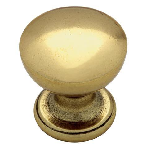 martha stewart living cabinet knobs martha stewart living goblet 1 in 25 mm bedford brass