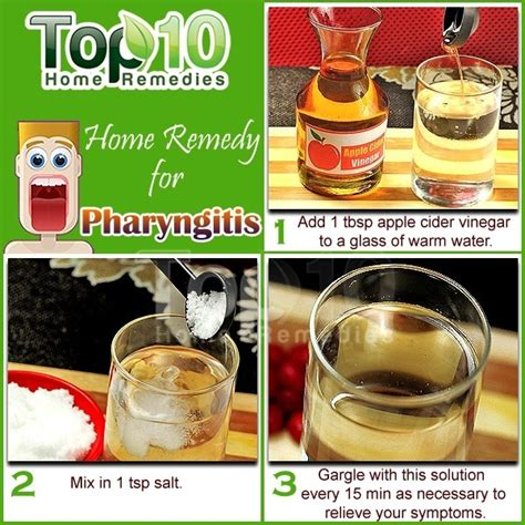 home remedies for pharyngitis top 10 home remedies