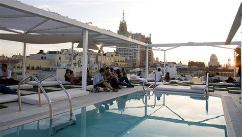 Oscar Room Un Ba 241 O En Madrid 187 Bloggin Madrid De Turismo De
