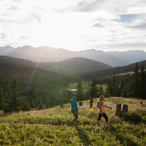 Top 7 Summer by Top 7 Summer Activities In Breckenridge Best Of