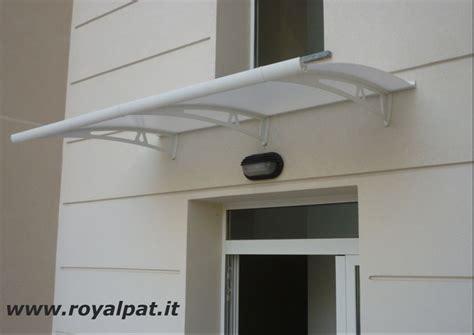 tettoie per esterni in policarbonato pensiline in policarbonato pensiline alluminio e policarbonato