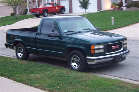 1996 gmc 1500 overview cargurus
