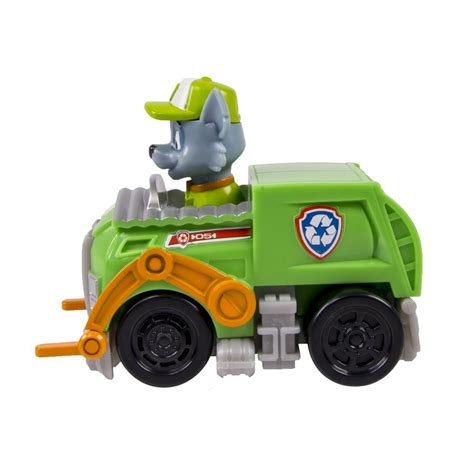 what of is rocky from paw patrol rescue racer rocky products paw patrol