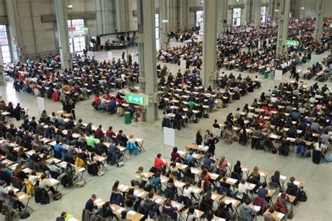 test d ingresso scienze turismo vittoria degli studenti di medicina al tar lazio